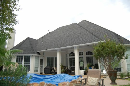 Flower Mound TX Composition Roofs Installation Contractor