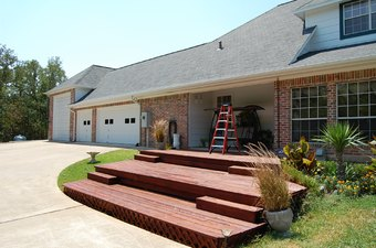 Flower Mound TX General Contractor Services